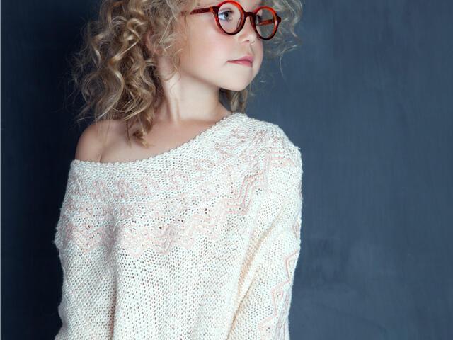 Kinderbril bril voor kinderen